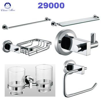 Bộ phụ kiện phòng tắm Cleanmax 29000