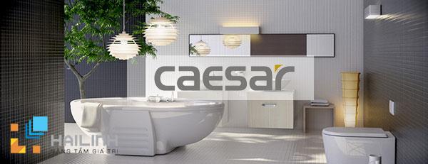 Showroom Hải Linh - đại lý phân phối chính hãng phụ kiện nhà tắm Caesar